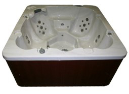 Coyote Spas Hot Tub Range by Arctic Spas Factory Superstore Kelowna