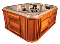 Arctic Spas - Hot Tubs Range by Arctic Spas Factory Superstore Kelowna
